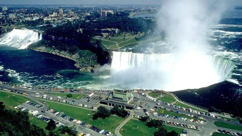 2 Day Niagara Falls Tour