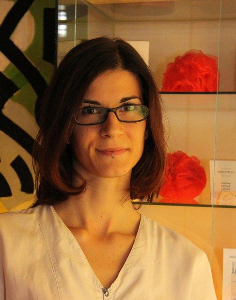 Alessandra Pasti