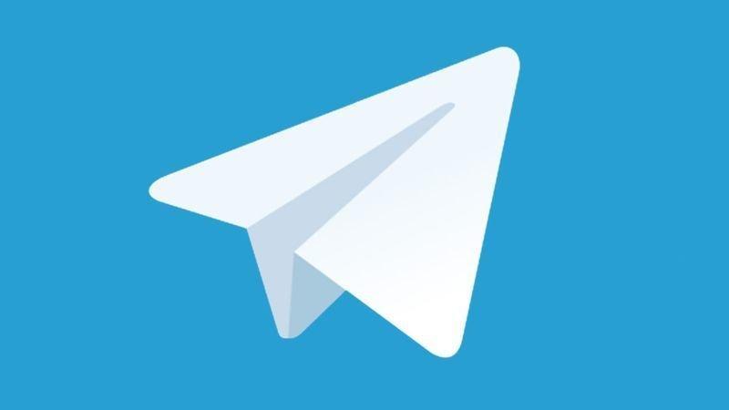 GRUPO  NO TELEGRAM