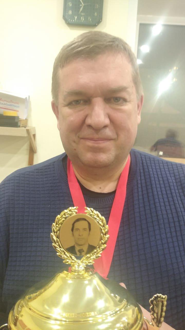 Кузнецов Владимир Владимирович