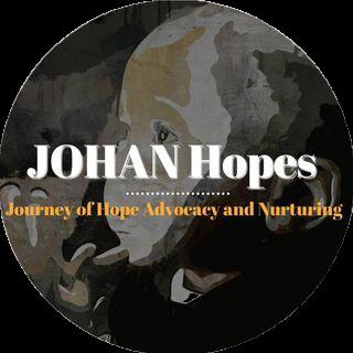 JOHAN Hopes