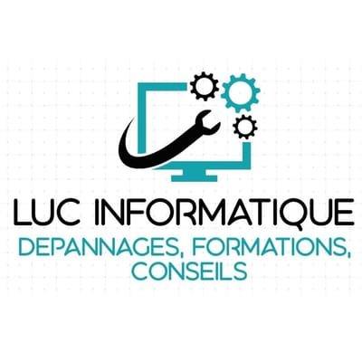LUC-INFORMATIQUE TEL : 04 74 79 99 13