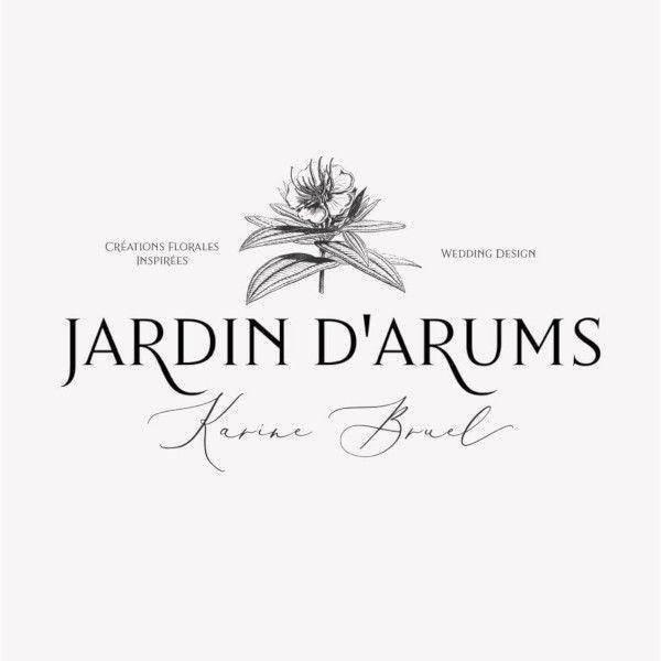 Jardin Arums