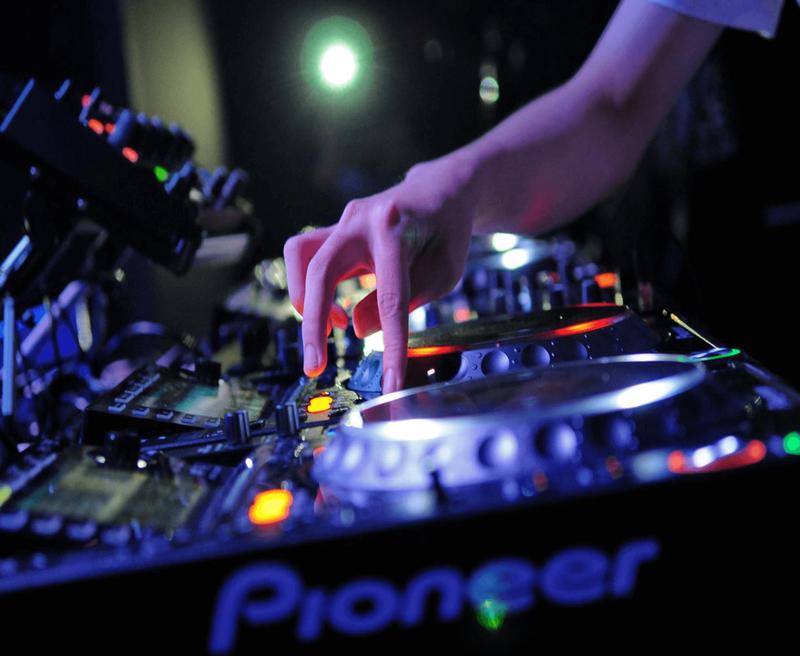DJs Profissionais