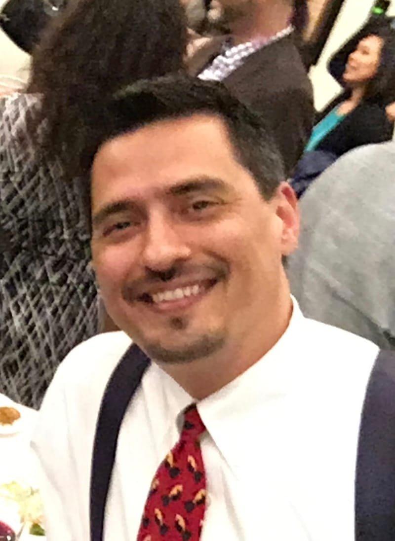 Jeffrey Sloan, MS, MBA