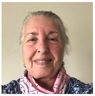Yvonne Madera Jaffe, LMFT