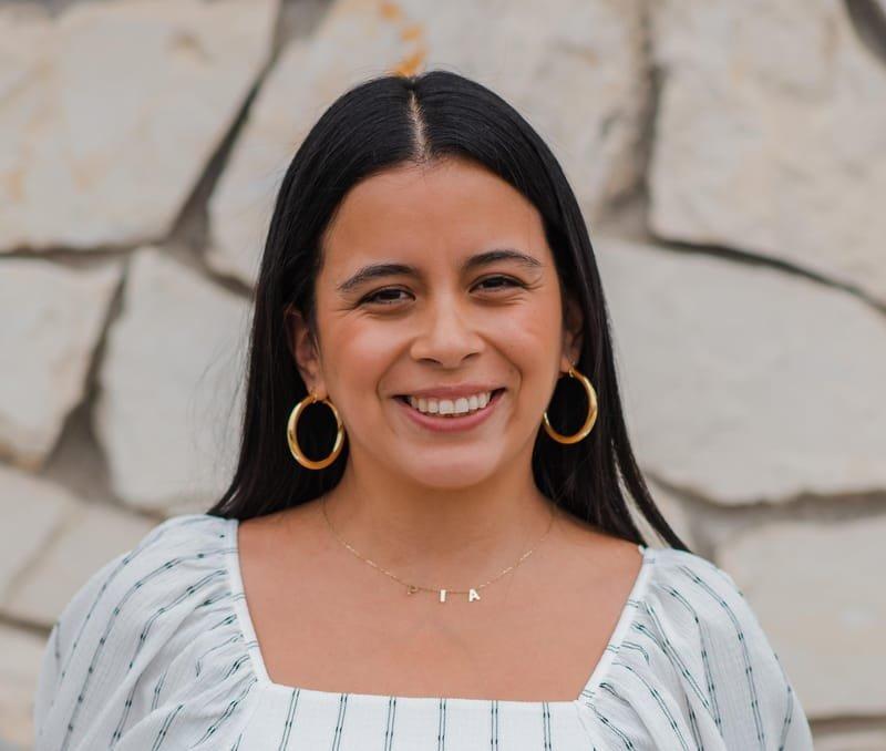 Paola Escobedo-Avila, ASW