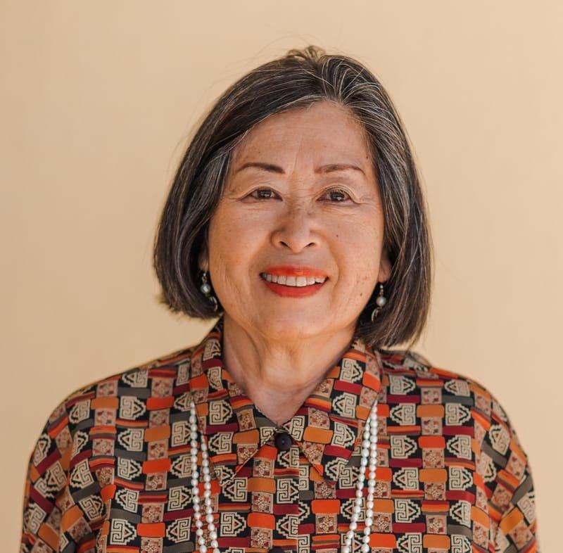 Karen Leong Fenton