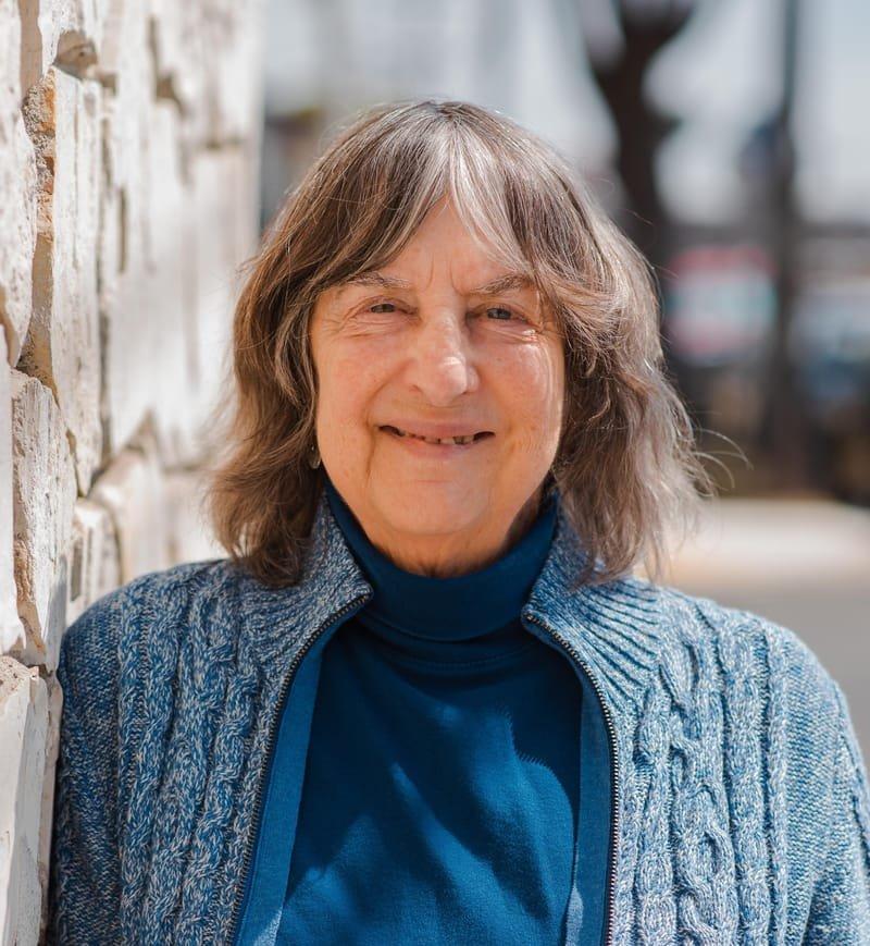 Connie Milligan, LMFT