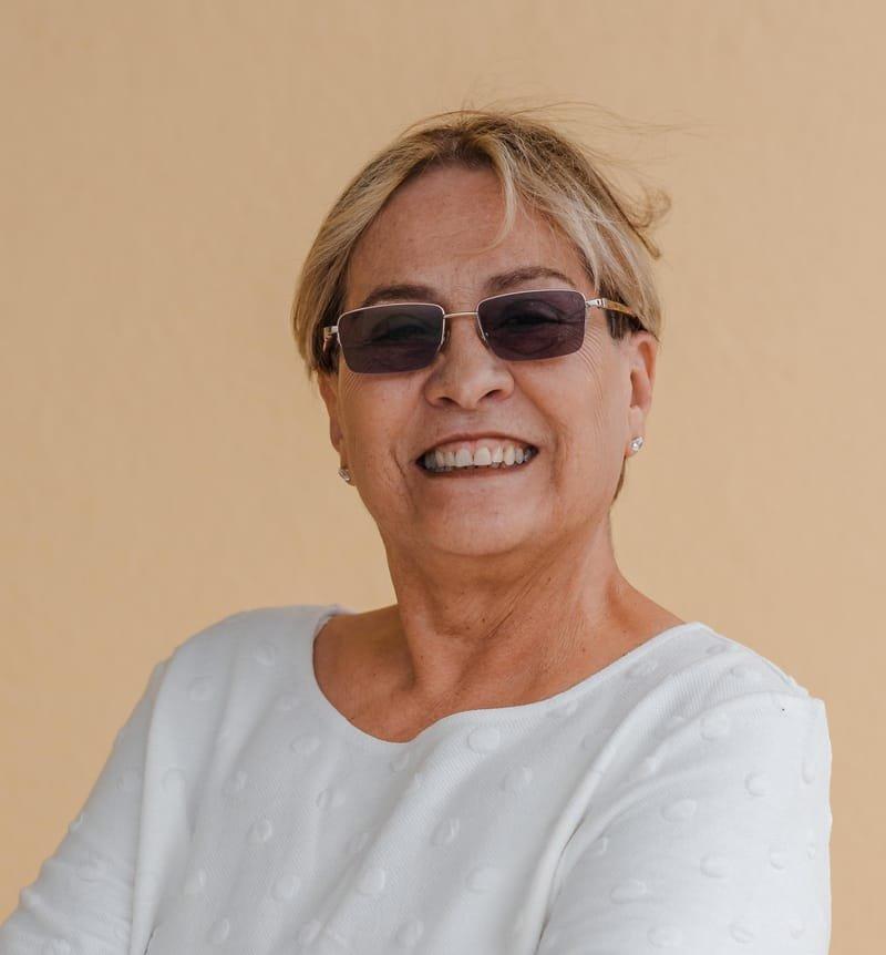 AnaMaria Rullier