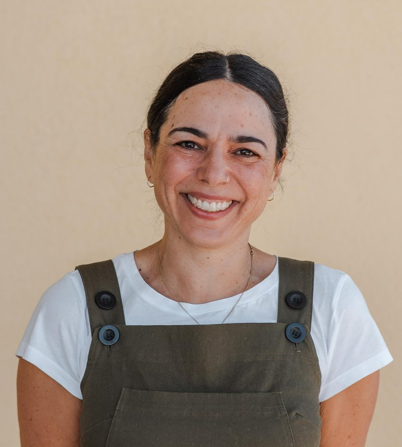 Carolina Lucero-Funes, AMFT