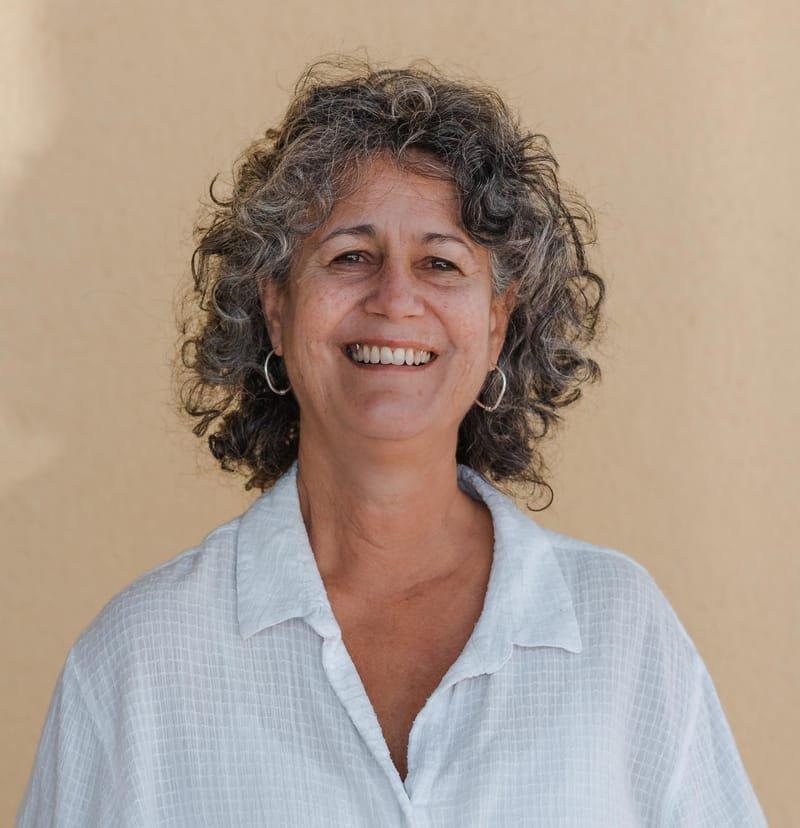 Cecilia De Rubira, LMFT