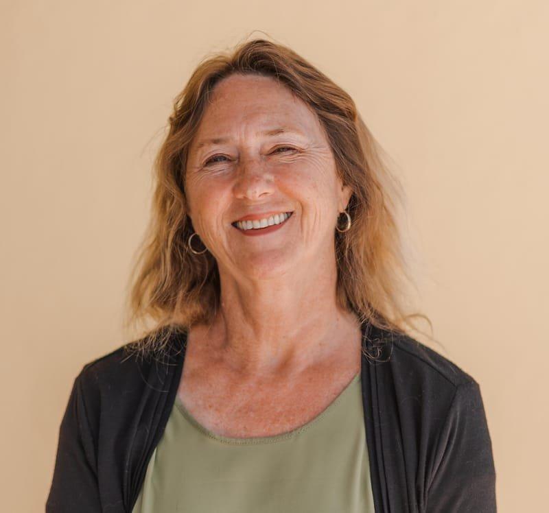 Suzanne Harkless, LMFT