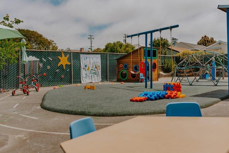 Comprehensive Therapeutic Preschool (CTP)