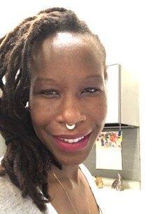 Lafeshia Edwards M.A., IFECTMHP