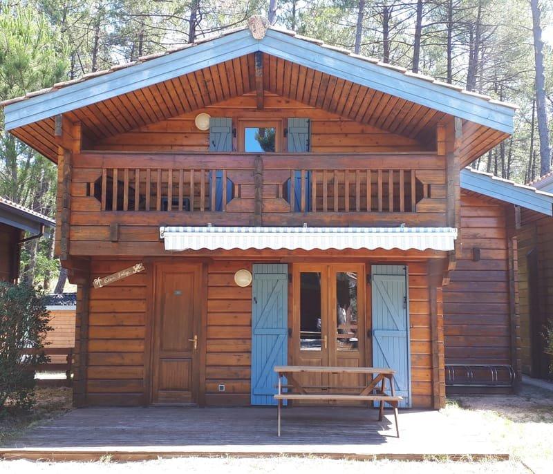 Eden Lodge  classé 3 étoiles