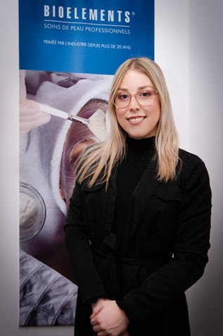 Alexandra Paquette