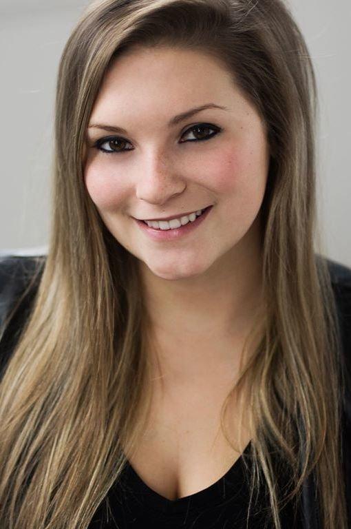 Sarah Boivin Bélanger