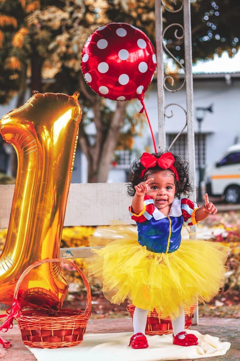 Celebración de Cumpleaños y Eventos
