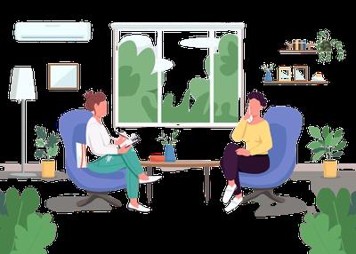 Psicoterapia - Adultos
