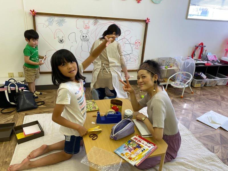 学童保育(小学生)