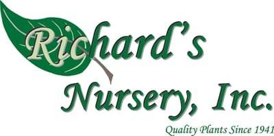 Richard's Nursery, Inc.