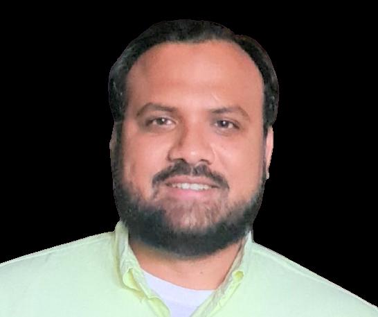 Mr Hafiz Muhammad Umer