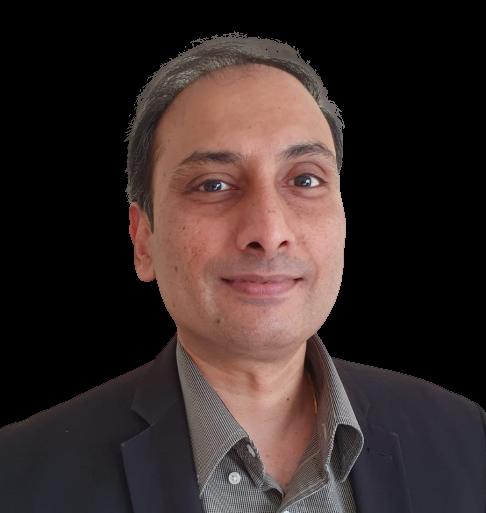 Mr Parthasaradhi Gajula