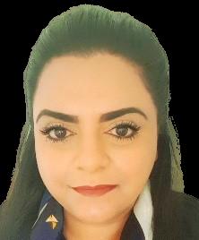 Miss Sadia Afzal