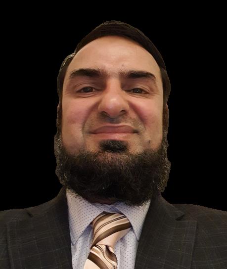 Mr Hafiz Javaid Iqbal