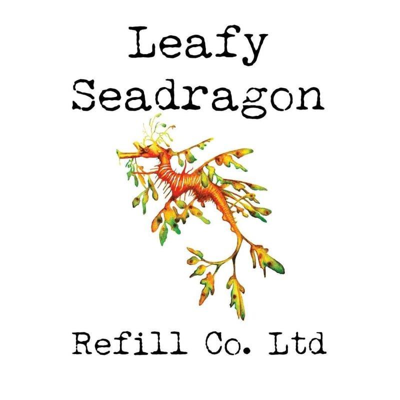 Leafy Seadragon Refill Co, Hornsea, East Yorkshire