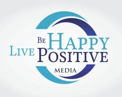 Be Happy Live Positive