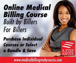 Medical Billing Course