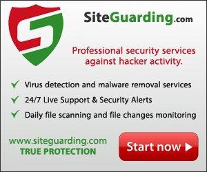 SiteGuarding