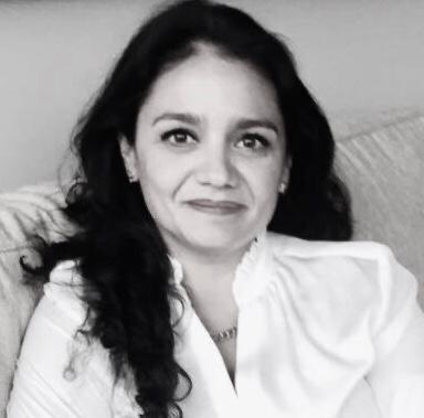 Gabriela Flores Santiago