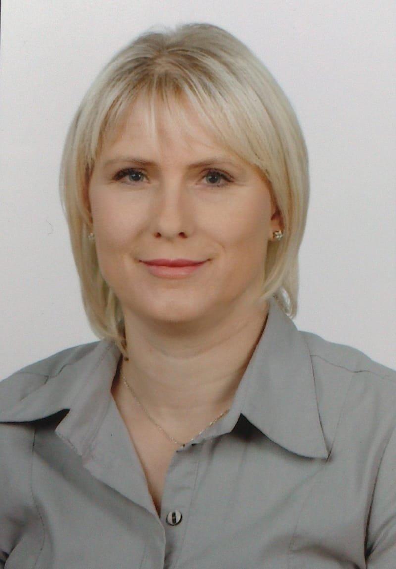 mgr Marta Pacek