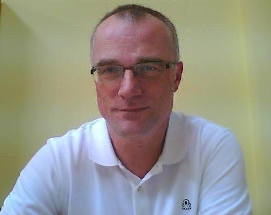 dr n. med. Jacek Chojnowski