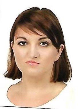 mgr Monika Kubicka