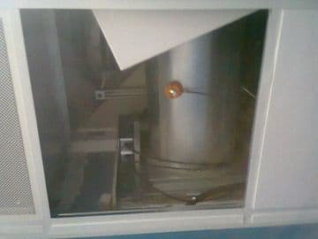 Fire Dampers - Fire Safety Assessment & Fire Strategy