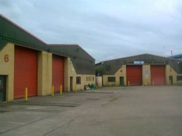 Fire Risk Assessment - Transport Premises & MOT Workshops