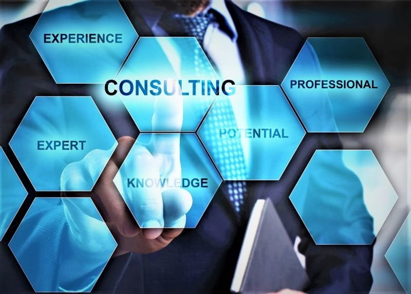 Business Development & Consulting Services