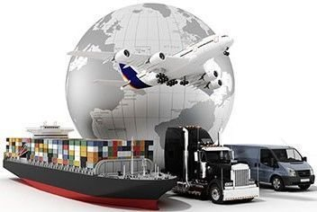 Global Logistics & Consolidation Services