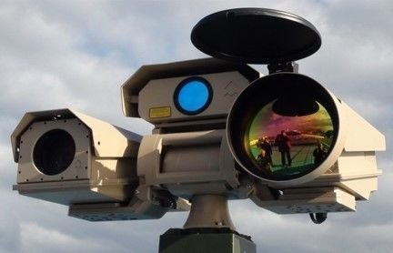 Thermal Imaging Surveillance Systems
