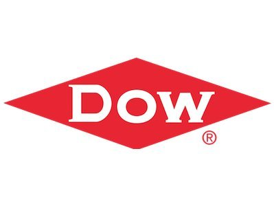 اعتماد شركة DOW الاميركية