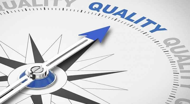 Qualidade, Higiene e Segurança no Trabalho