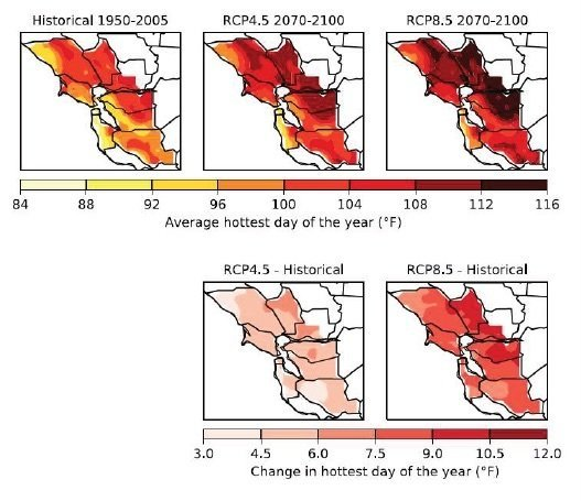 Bay Area Region Report (CA 4th Assessment)