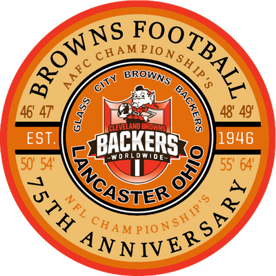 Glass City Browns Backers Inc.