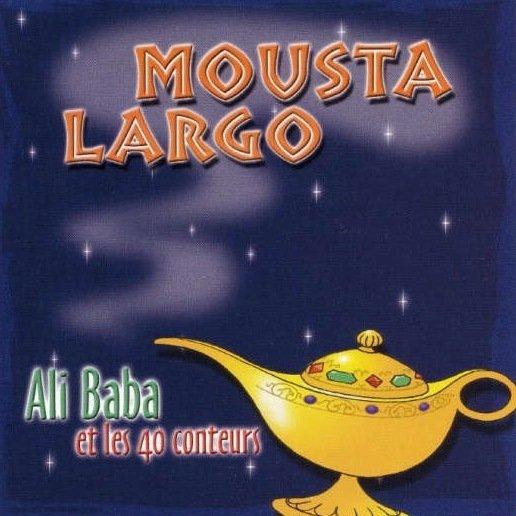 Ali baba et les 40 conteurs ( Viva Kids)