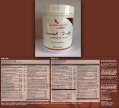 7) Supplements