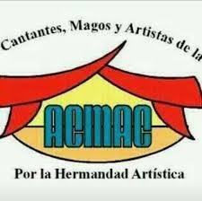 ASOCIACION DE CANTANTES , MAGOS Y ARTISTAS DE LA COMICIDAD -ACMAC-